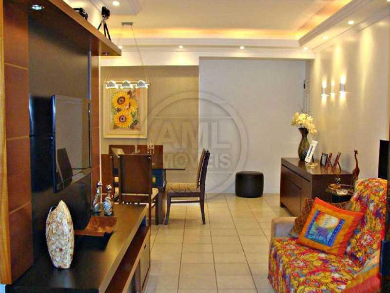 Sala - Apartamento 3 quartos à venda Barra da Tijuca, Rio de Janeiro - R$ 1.480.000 - TA34723 - 18