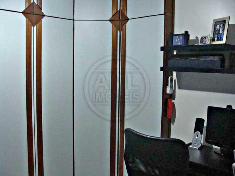 Quarto  - Apartamento 3 quartos à venda Barra da Tijuca, Rio de Janeiro - R$ 1.480.000 - TA34723 - 19