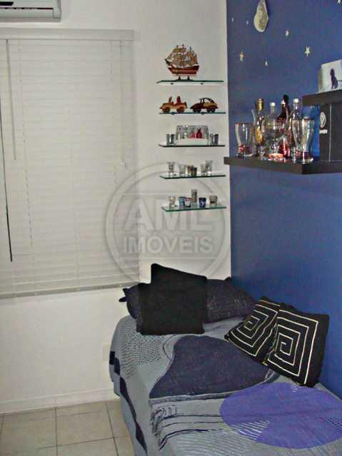 Quarto - Apartamento 3 quartos à venda Barra da Tijuca, Rio de Janeiro - R$ 1.480.000 - TA34723 - 20