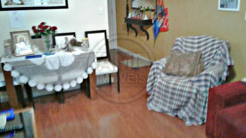 Sala - Apartamento À Venda - Tijuca - Rio de Janeiro - RJ - TA34728 - 4