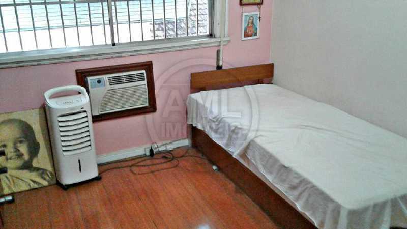 Quarto 1 - Apartamento À Venda - Tijuca - Rio de Janeiro - RJ - TA34728 - 7