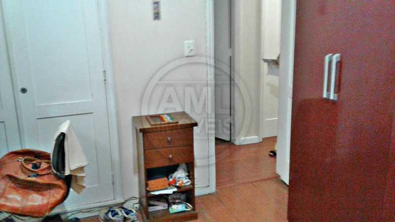 Quarto 2 - Apartamento À Venda - Tijuca - Rio de Janeiro - RJ - TA34728 - 8