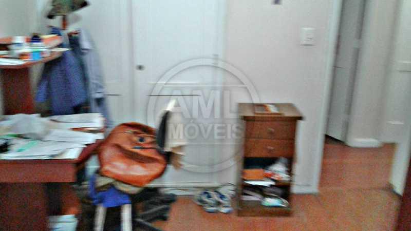 Quarto 2 - Apartamento À Venda - Tijuca - Rio de Janeiro - RJ - TA34728 - 9