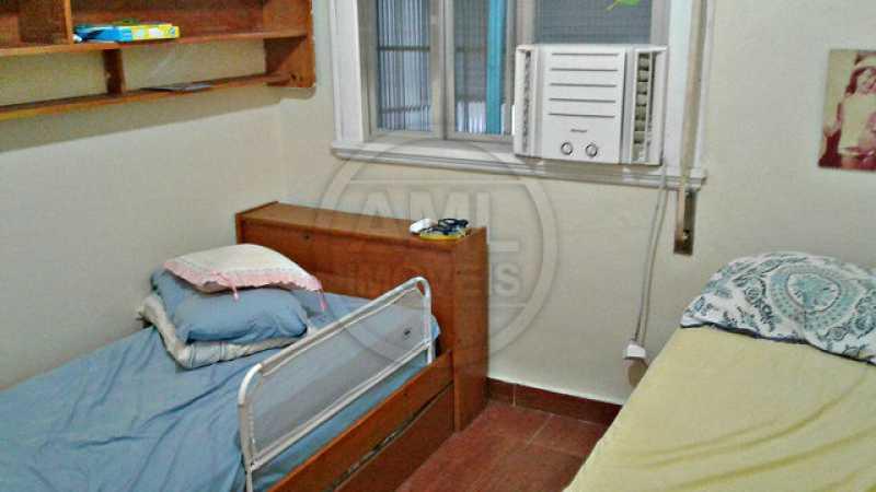 Quarto 3 - Apartamento À Venda - Tijuca - Rio de Janeiro - RJ - TA34728 - 12