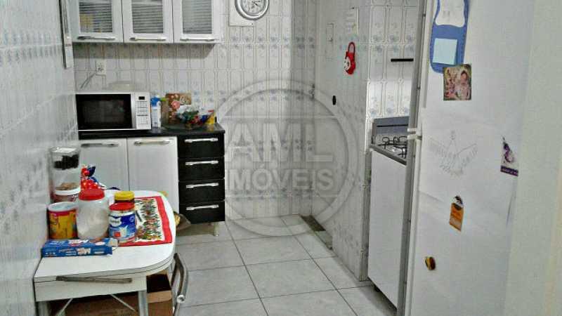 Cozinha - Apartamento À Venda - Tijuca - Rio de Janeiro - RJ - TA34728 - 16