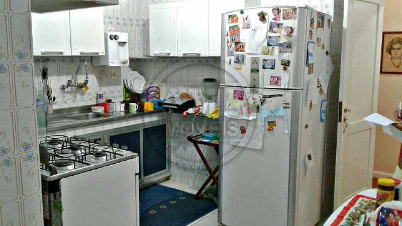Cozinha - Apartamento À Venda - Tijuca - Rio de Janeiro - RJ - TA34728 - 15