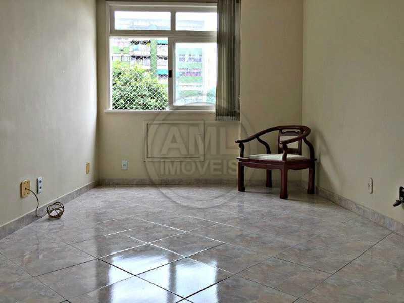 IMG_8726 - Apartamento À Venda - Vila Isabel - Rio de Janeiro - RJ - TA14730 - 3