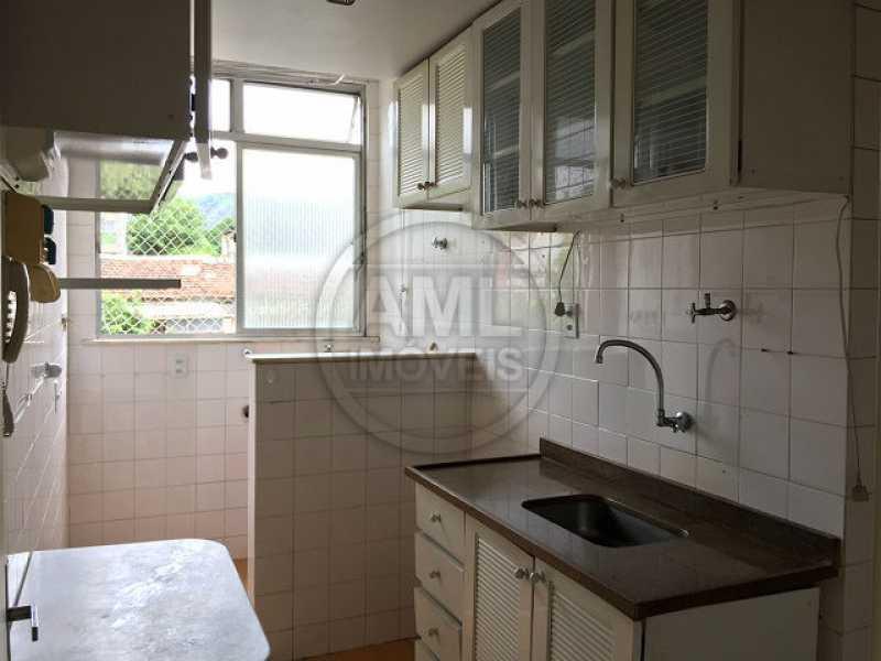 IMG_8755 - Apartamento À Venda - Vila Isabel - Rio de Janeiro - RJ - TA14730 - 14