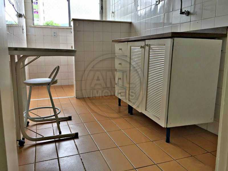 IMG_8759 - Apartamento À Venda - Vila Isabel - Rio de Janeiro - RJ - TA14730 - 15