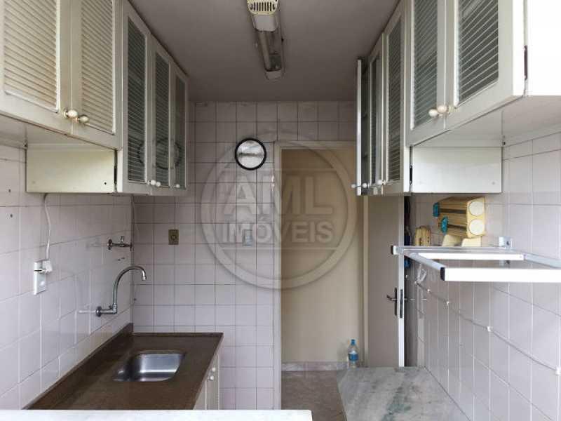 IMG_8762 - Apartamento À Venda - Vila Isabel - Rio de Janeiro - RJ - TA14730 - 16
