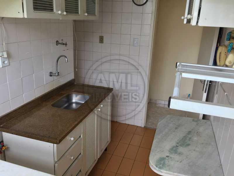 IMG_8766 - Apartamento À Venda - Vila Isabel - Rio de Janeiro - RJ - TA14730 - 17