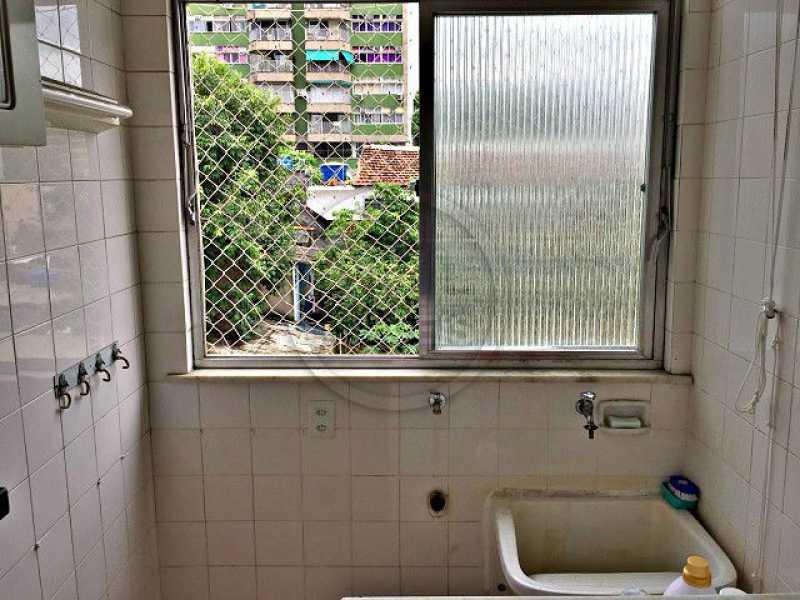 IMG_8768 - Apartamento À Venda - Vila Isabel - Rio de Janeiro - RJ - TA14730 - 18