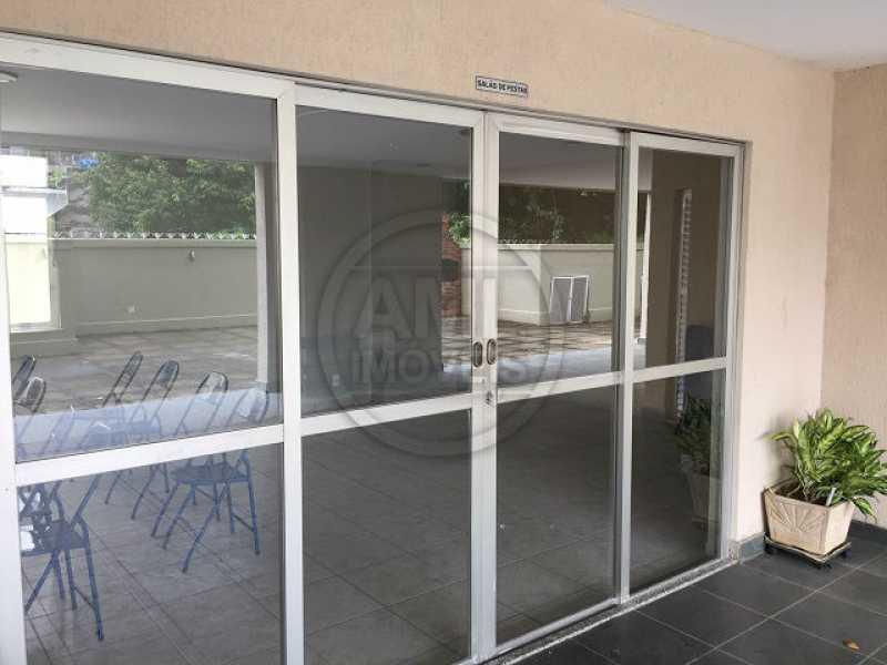 IMG_8776 - Apartamento À Venda - Vila Isabel - Rio de Janeiro - RJ - TA14730 - 20