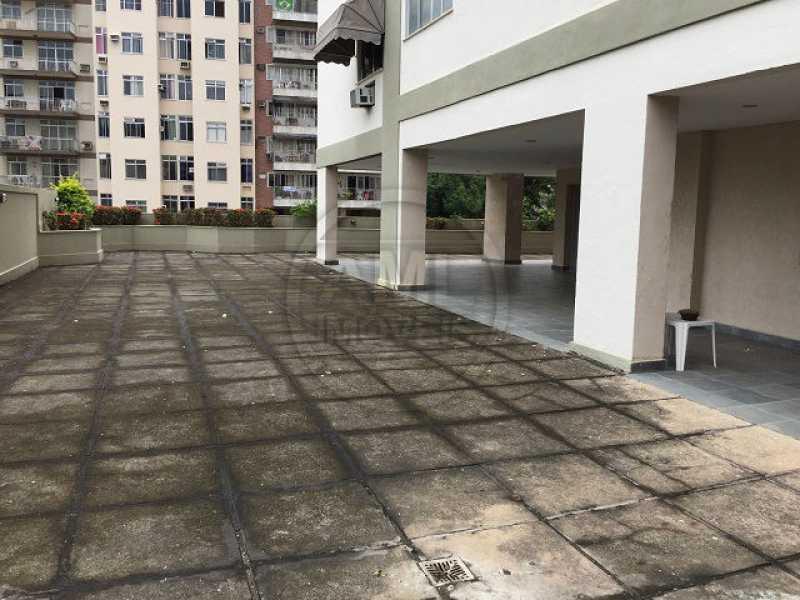 IMG_8777 - Apartamento À Venda - Vila Isabel - Rio de Janeiro - RJ - TA14730 - 21