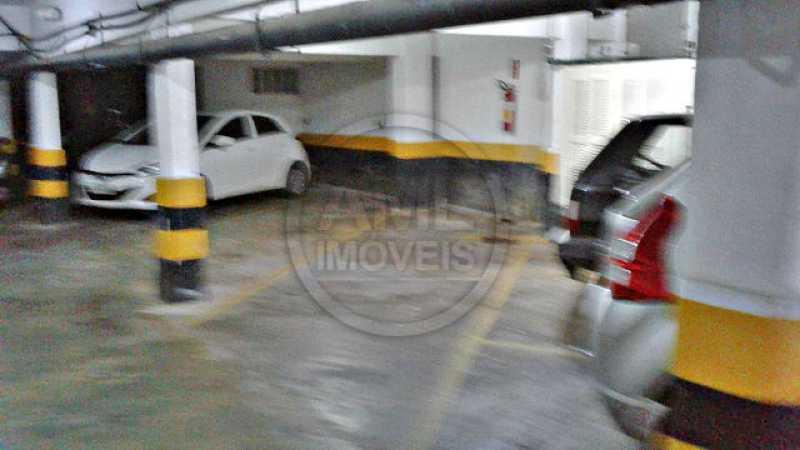 Garagem - Apartamento Grajaú,Rio de Janeiro,RJ À Venda,3 Quartos,108m² - TA34732 - 24