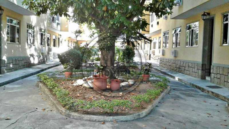 Área comum - Apartamento Grajaú,Rio de Janeiro,RJ À Venda,3 Quartos,108m² - TA34732 - 28