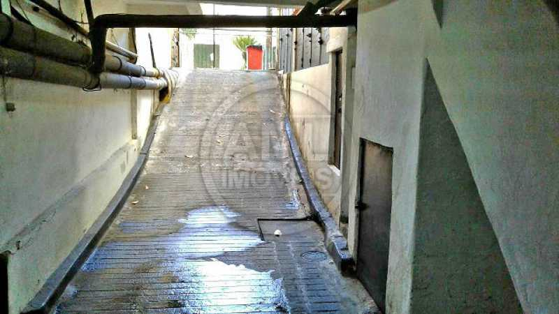 Garagem - Apartamento Grajaú,Rio de Janeiro,RJ À Venda,3 Quartos,108m² - TA34732 - 25