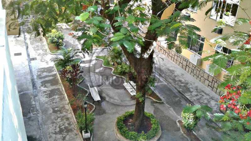 Área comum - Apartamento Grajaú,Rio de Janeiro,RJ À Venda,3 Quartos,108m² - TA34732 - 27
