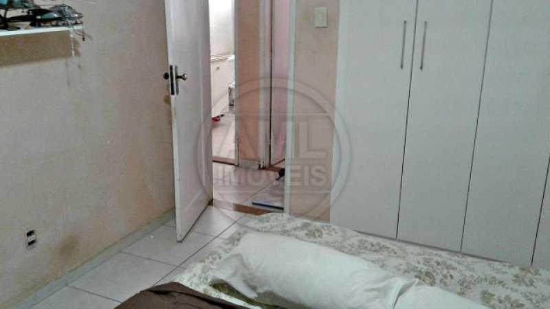 Quarto 1 - Apartamento Grajaú,Rio de Janeiro,RJ À Venda,3 Quartos,108m² - TA34732 - 7
