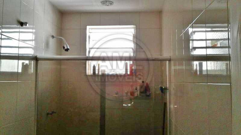 Banheiro - Apartamento Grajaú,Rio de Janeiro,RJ À Venda,3 Quartos,108m² - TA34732 - 11