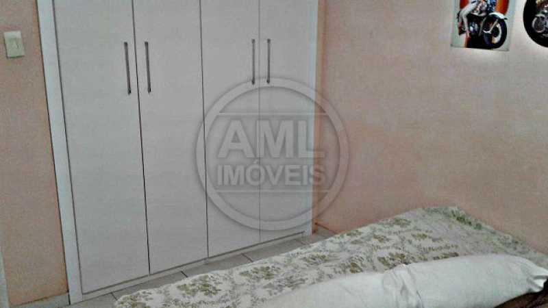 Quarto 1 - Apartamento Grajaú,Rio de Janeiro,RJ À Venda,3 Quartos,108m² - TA34732 - 9