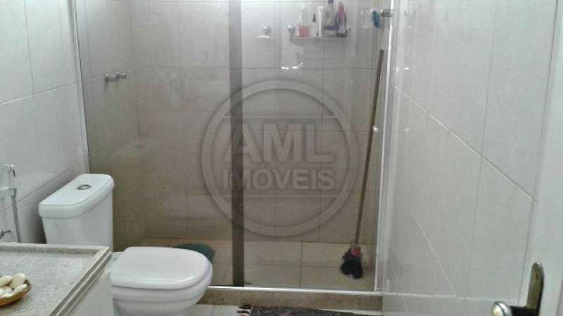 Banheiro - Apartamento Grajaú,Rio de Janeiro,RJ À Venda,3 Quartos,108m² - TA34732 - 10