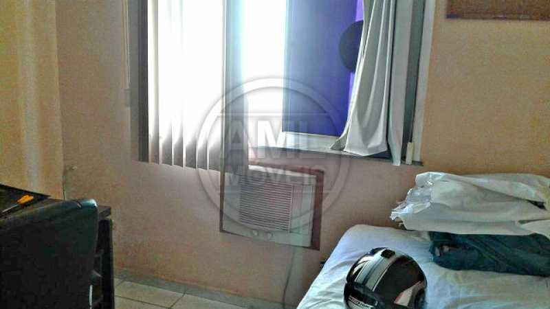 Quarto 2 - Apartamento Grajaú,Rio de Janeiro,RJ À Venda,3 Quartos,108m² - TA34732 - 12