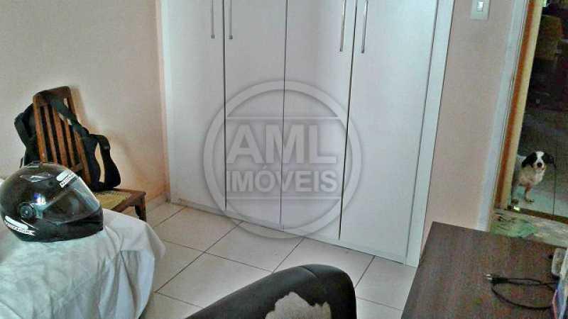 Quarto 3 - Apartamento Grajaú,Rio de Janeiro,RJ À Venda,3 Quartos,108m² - TA34732 - 17