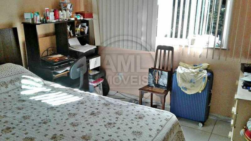 Quarto 2 - Apartamento Grajaú,Rio de Janeiro,RJ À Venda,3 Quartos,108m² - TA34732 - 14
