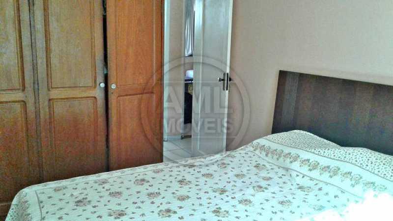 Quarto 2 - Apartamento Grajaú,Rio de Janeiro,RJ À Venda,3 Quartos,108m² - TA34732 - 13