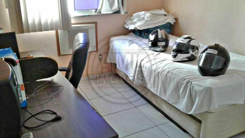 Quarto 3 - Apartamento Grajaú,Rio de Janeiro,RJ À Venda,3 Quartos,108m² - TA34732 - 18