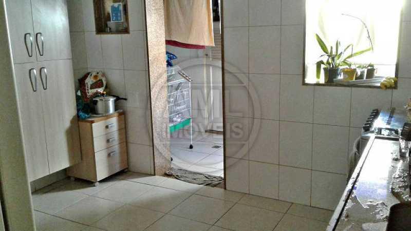 Quarto 3 - Apartamento Grajaú,Rio de Janeiro,RJ À Venda,3 Quartos,108m² - TA34732 - 19