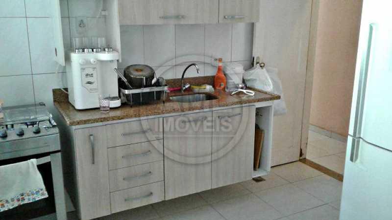 Cozinha - Apartamento Grajaú,Rio de Janeiro,RJ À Venda,3 Quartos,108m² - TA34732 - 20