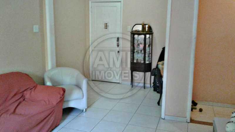 Sala - Apartamento Grajaú,Rio de Janeiro,RJ À Venda,3 Quartos,108m² - TA34732 - 4