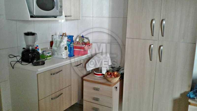 Cozinha - Apartamento Grajaú,Rio de Janeiro,RJ À Venda,3 Quartos,108m² - TA34732 - 21