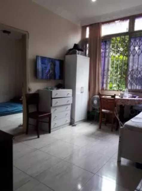 Sala - Apartamento 1 quarto à venda Praça da Bandeira, Rio de Janeiro - R$ 270.000 - TA14737 - 3