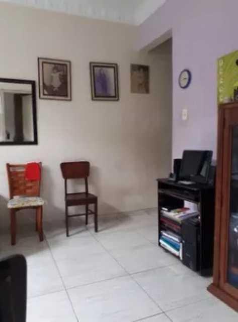 Sala - Apartamento 1 quarto à venda Praça da Bandeira, Rio de Janeiro - R$ 270.000 - TA14737 - 5
