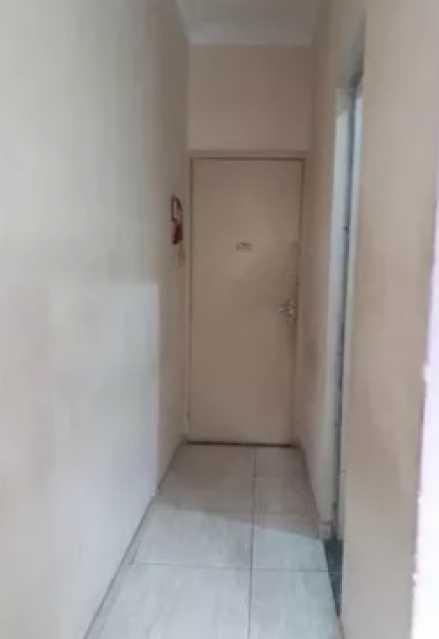 Circulação - Apartamento 1 quarto à venda Praça da Bandeira, Rio de Janeiro - R$ 270.000 - TA14737 - 8