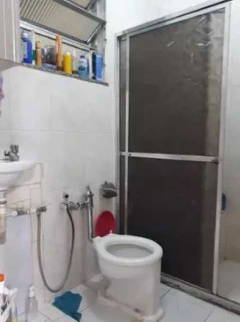 Banheiro - Apartamento 1 quarto à venda Praça da Bandeira, Rio de Janeiro - R$ 270.000 - TA14737 - 14