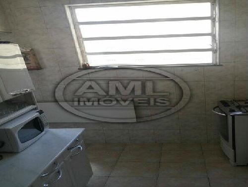 FOTO5 - Apartamento 2 quartos à venda Tijuca, Rio de Janeiro - R$ 380.000 - TA23996 - 6