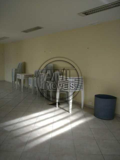 IMG-20190524-WA0006 - Apartamento Maracanã,Rio de Janeiro,RJ À Venda,3 Quartos,95m² - TA34757 - 1