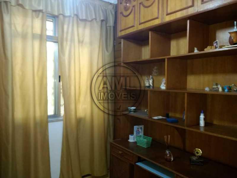 IMG-20190524-WA0008 - Apartamento Maracanã,Rio de Janeiro,RJ À Venda,3 Quartos,95m² - TA34757 - 3