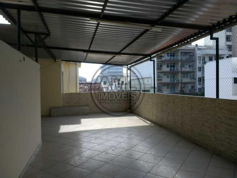 IMG-20190524-WA0018 - Apartamento Maracanã,Rio de Janeiro,RJ À Venda,3 Quartos,95m² - TA34757 - 12