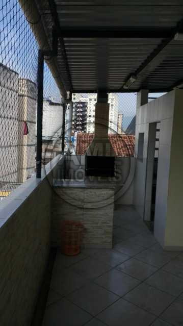 IMG-20190524-WA0021 - Apartamento Maracanã,Rio de Janeiro,RJ À Venda,3 Quartos,95m² - TA34757 - 14