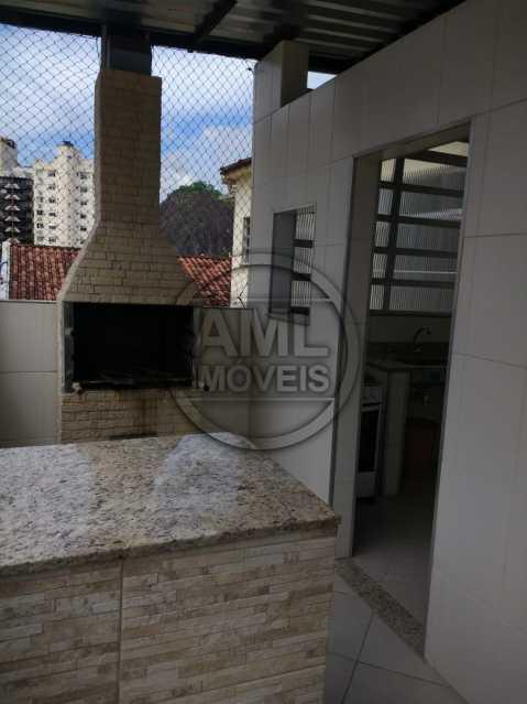 IMG-20190524-WA0024 - Apartamento Maracanã,Rio de Janeiro,RJ À Venda,3 Quartos,95m² - TA34757 - 17