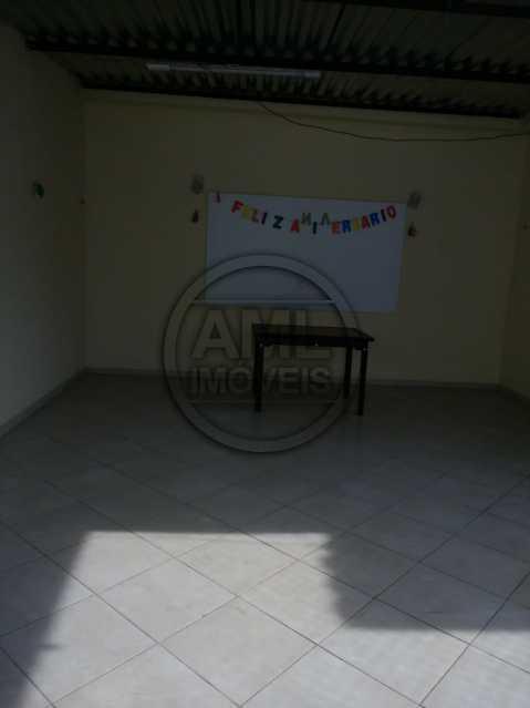 IMG-20190524-WA0027 - Apartamento Maracanã,Rio de Janeiro,RJ À Venda,3 Quartos,95m² - TA34757 - 20