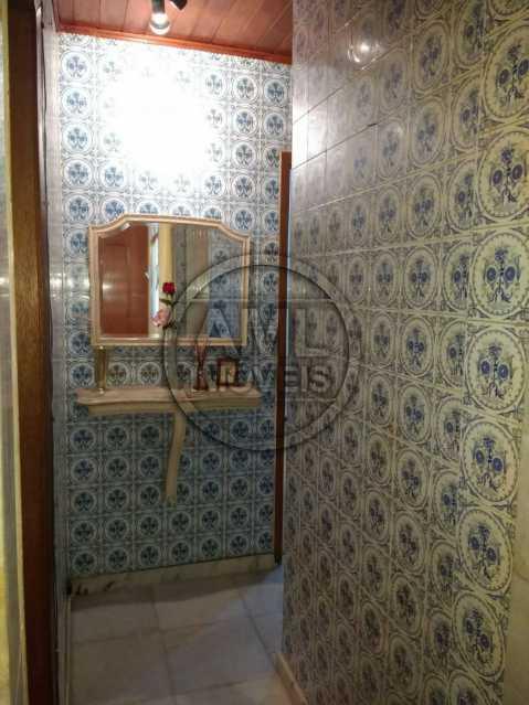 IMG-20190524-WA0028 - Apartamento Maracanã,Rio de Janeiro,RJ À Venda,3 Quartos,95m² - TA34757 - 21