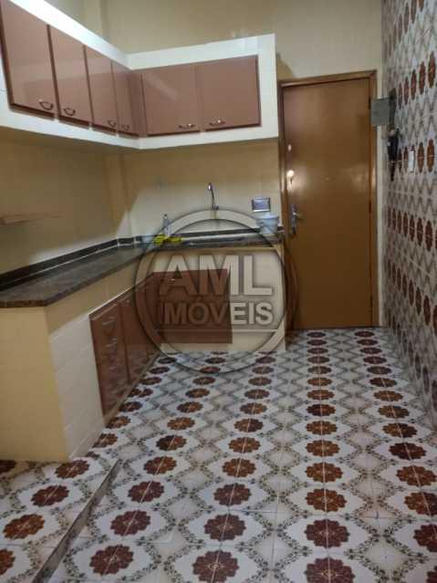 IMG-20190524-WA0029 - Apartamento Maracanã,Rio de Janeiro,RJ À Venda,3 Quartos,95m² - TA34757 - 22
