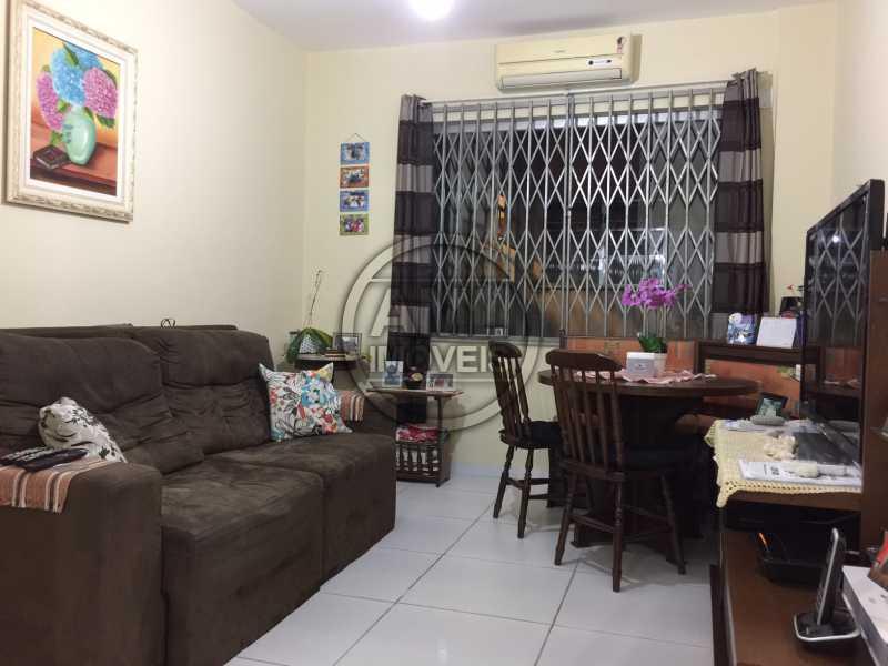 IMG_3269 - Apartamento À Venda - Vila Isabel - Rio de Janeiro - RJ - TA24758 - 1