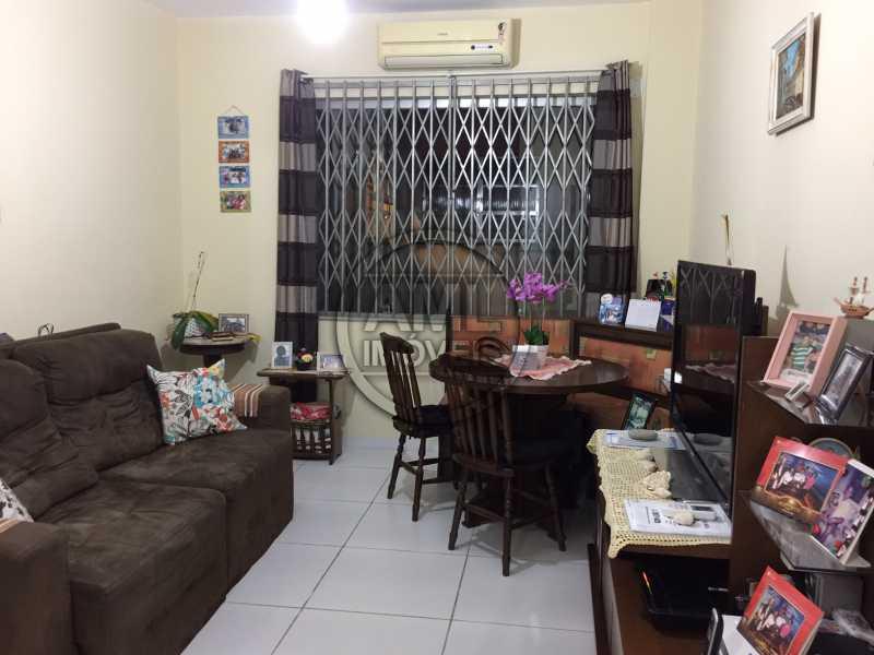 IMG_3271 - Apartamento À Venda - Vila Isabel - Rio de Janeiro - RJ - TA24758 - 3